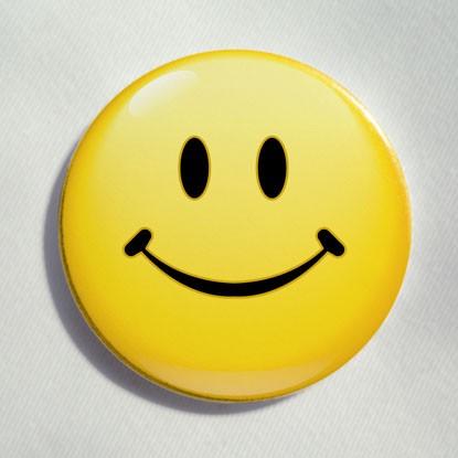 "Button ""Smilie"""