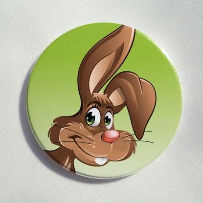 """Button """"Bunny"""""""